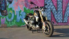 Una settimana con la BMW R 1250 R: la naked (quasi) perfetta - Immagine: 13