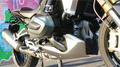 Una settimana con la BMW R 1250 R: la naked (quasi) perfetta - Immagine: 16