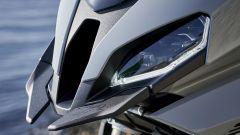 BMW S 1000 XR: prova video della maxi crossover bavarese - Immagine: 9