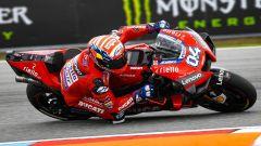 """Test Brno, Rossi 6°: """"Il motore 2020 non basta"""" - Immagine: 5"""