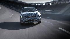 Test completati per nuovo Mitsubishi Outlander