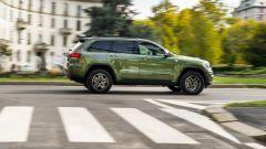 Test drive Jeep Grand Cherokee Trailhawk 2019