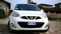 Nissan Micra vs Nissan Micra: generazioni a confronto - Immagine: 4