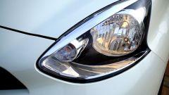 Nissan Micra vs Nissan Micra: generazioni a confronto - Immagine: 7