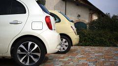 Nissan Micra vs Nissan Micra: generazioni a confronto - Immagine: 8