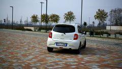 Nissan Micra vs Nissan Micra: generazioni a confronto - Immagine: 9
