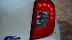 Nissan Micra vs Nissan Micra: generazioni a confronto - Immagine: 10