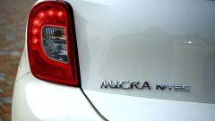 Nissan Micra vs Nissan Micra: generazioni a confronto - Immagine: 11
