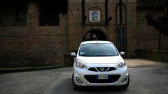 Nissan Micra vs Nissan Micra: generazioni a confronto - Immagine: 12