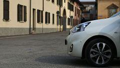 Nissan Micra vs Nissan Micra: generazioni a confronto - Immagine: 14