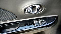 Nissan Micra vs Nissan Micra: generazioni a confronto - Immagine: 17