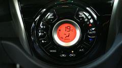 Nissan Micra vs Nissan Micra: generazioni a confronto - Immagine: 43