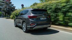 Test drive: nuova Hyundai Santa Fe 2019