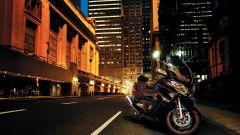 Demo Ride Suzuki Burgman 650 2013 - Immagine: 3