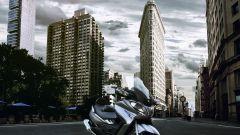 Demo Ride Suzuki Burgman 650 2013 - Immagine: 1