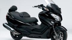 Demo Ride Suzuki Burgman 650 2013 - Immagine: 8