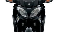 Demo Ride Suzuki Burgman 650 2013 - Immagine: 7