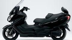 Demo Ride Suzuki Burgman 650 2013 - Immagine: 6