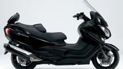 Demo Ride Suzuki Burgman 650 2013 - Immagine: 4
