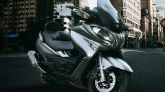 Demo Ride Suzuki Burgman 650 2013 - Immagine: 2