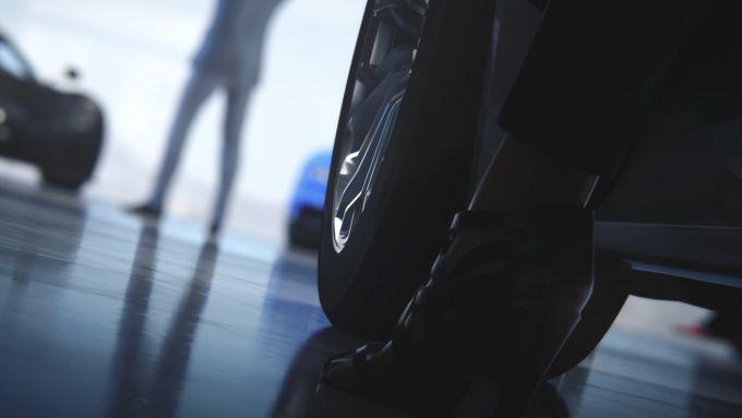 Test Drive Unlimited: una schermata del teaser trailer