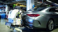 Nuovi test sulle emissioni, le preoccupazioni di Volkswagen - Immagine: 2