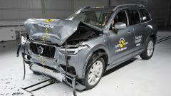Test EuroNCAP: le migliori del 2015 - Immagine: 3