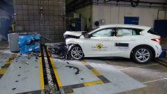 Test EuroNCAP: le migliori del 2015 - Immagine: 6