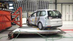 Test EuroNCAP: le migliori del 2015 - Immagine: 8