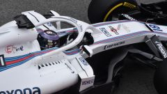 Test F1 2018 Barcellona Day 1, Lance Stroll