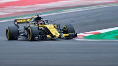 Test F1 2018 Barcellona Day 2, Carlos Sainz Jr