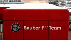 Test F1 2018 Barcellona Day 3, Alfa Romeo Sauber F1 Team