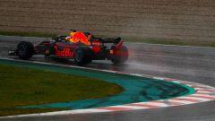 Test F1 2018 Barcellona Day 3, Daniel Ricciardo