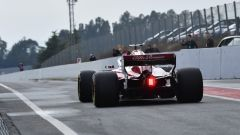 Test F1 2018 Barcellona Day 4, Charles Leclerc