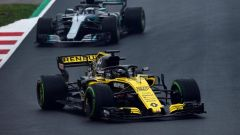 Test F1 2018 Barcellona Day 4, Nico Hulkenberg