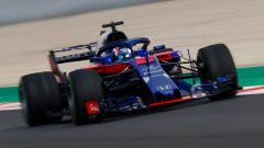 Test F1 2018 Barcellona Day 4, Pierre Gasly