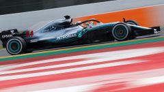Test F1 2018 Barcellona Day 4