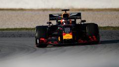 Test F1 2019 Barcellona, la Red Bull punta a inserirsi tra Ferrari e Mercedes