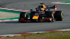 """Test F1, Red Bull: """"Ferrari al top, ma noi davanti a Mercedes"""""""