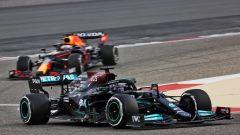 Marko sicuro del bluff Mercedes
