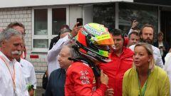 """Kehm:""""Mick Schumacher può diventare campione del mondo"""""""