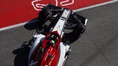 Test F1 Barcellona-2 - Day 1, Antonio Giovinazzi (Alfa Romeo)