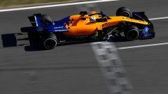 Test F1 Barcellona-2 Day-1: 1° Norris, ma la Red Bull è veloce