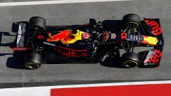 Test F1 Barcellona-2 - Day 1, Pierre Gasly (Red Bull)