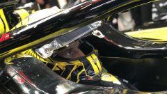 Test F1 Barcellona-2, day 4: Nico Hulkenberg (Renault)