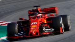 Tutti i numeri degli otto giorni di test F1 a Barcellona - Immagine: 3