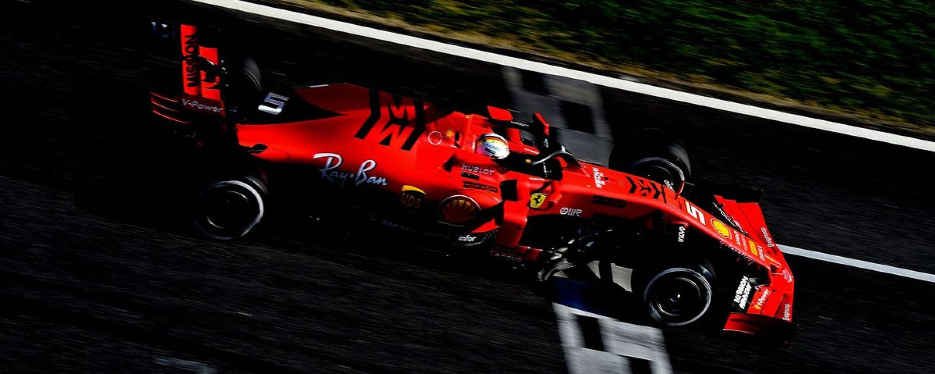 Tutti i numeri degli otto giorni di test F1 a Barcellona