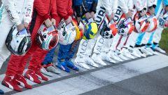 Photogallery - Tutti i caschi della Formula 1 2020
