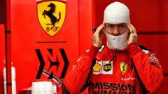 """Ferrari, Vettel pensa al ritiro: """"Ho qualche idea"""""""