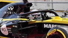 Test F1 Barcellona, day-2. Leclerc imita Vettel, Giovinazzi 3° - Immagine: 3